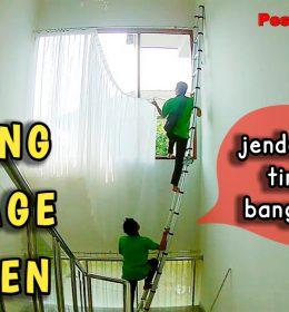 gorden tangga
